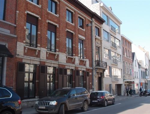 Appartement te huur in Leuven € 850 (GITN7) - Immo-Time - Zimmo